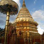 การท่องเที่ยว ทัวร์สัมมนา วัดพระธาตุดอยสุเทพ