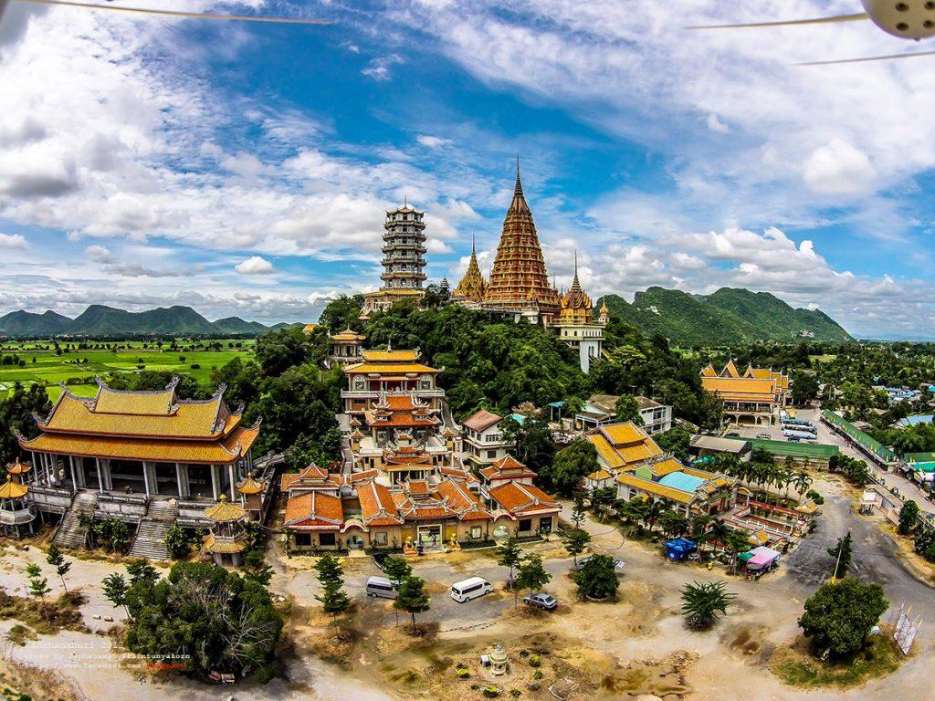 ทัวร์สัมมนากาญจนบุรี
